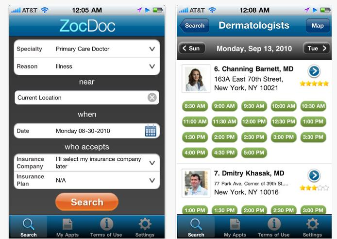 New Service Allows Patients to Instantly Schedule Online with Brookwood Baptist
