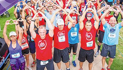 Zero Prostate Cancer Run/Walk