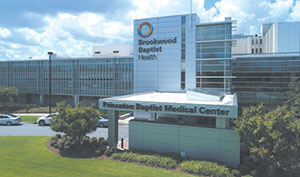 Princeton Awarded a Top Leapfrog Hospital Safety Grade