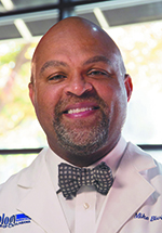 Bivins Named President of Urology Centers of Alabama