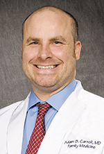Adam Carroll, MD Joins Grandview
