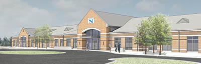 Northside Medical Doubling its Size, Adding Services and Doctors