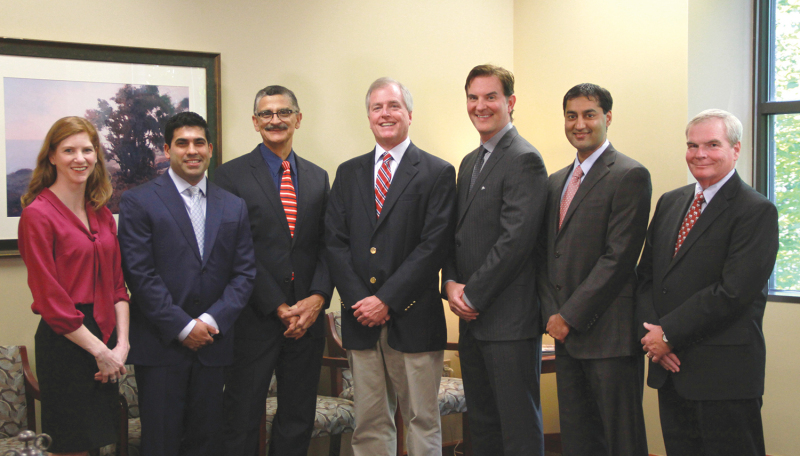 Gastroenterology Specialists Merges with Gastroenterology Associates