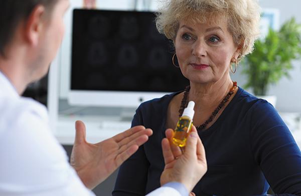 Medical Cannabis and Seniors | medical cannabis, seniors, Alzheimer's Disease,