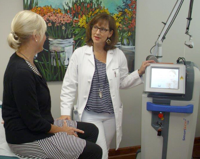New Therapy Turns Back Time for Menopausal Women