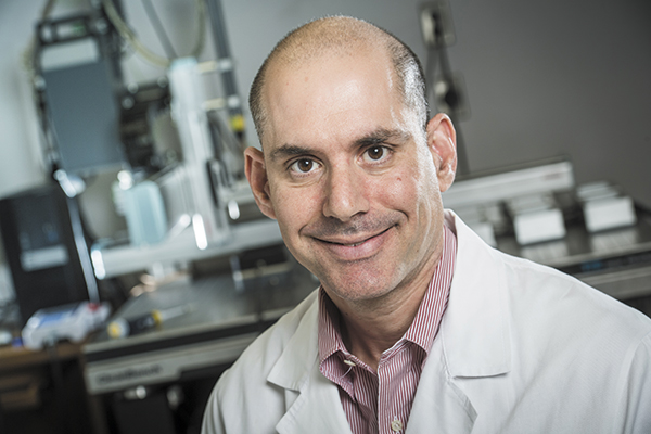 Rewriting The Future of Cystic Fibrosis