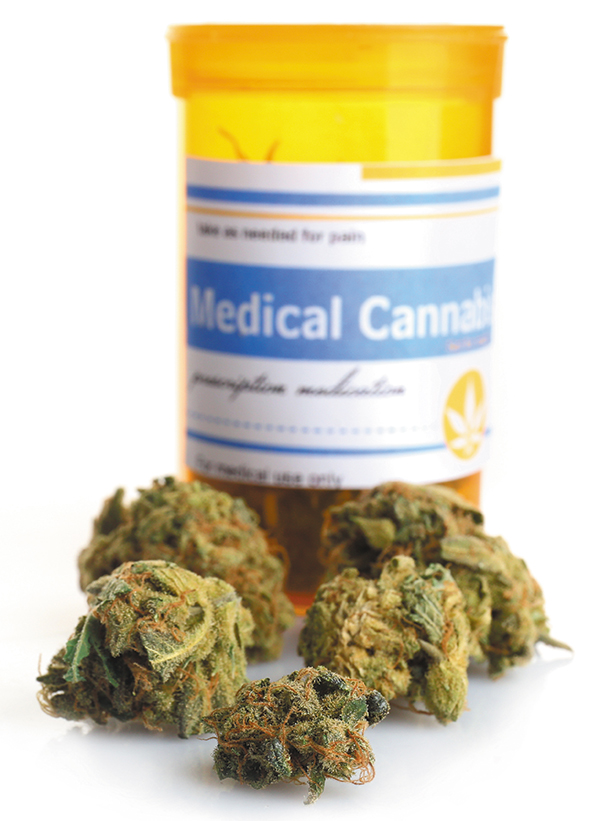 What Does the Research Say About Medical Cannabis?