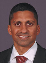 Asif Named Associate Dean Primary Care and Rural Health