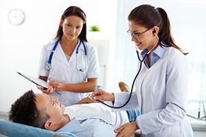 Physician Assistants May Ease Coming Provider Shortage Provider Shortage