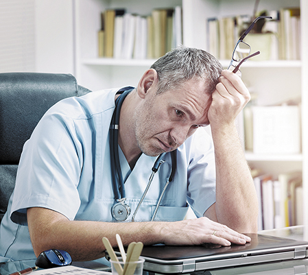 Addressing Physician Burnout